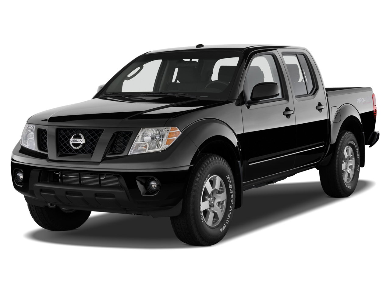 2012 nissan frontier review ratings specs prices and photos the car connection. Black Bedroom Furniture Sets. Home Design Ideas