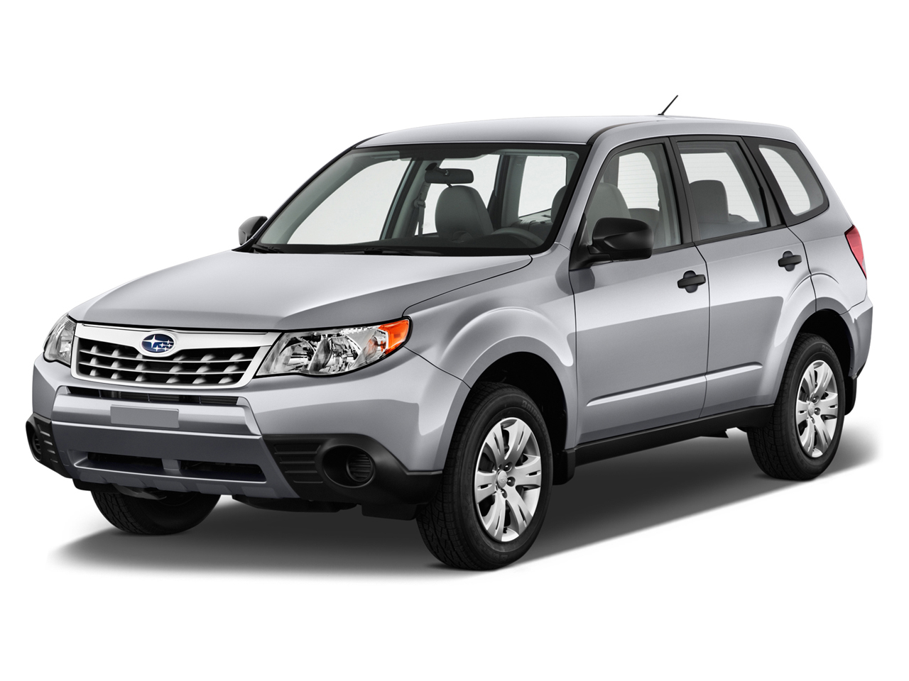 2013 subaru forester review ratings specs prices and photos the car connection. Black Bedroom Furniture Sets. Home Design Ideas