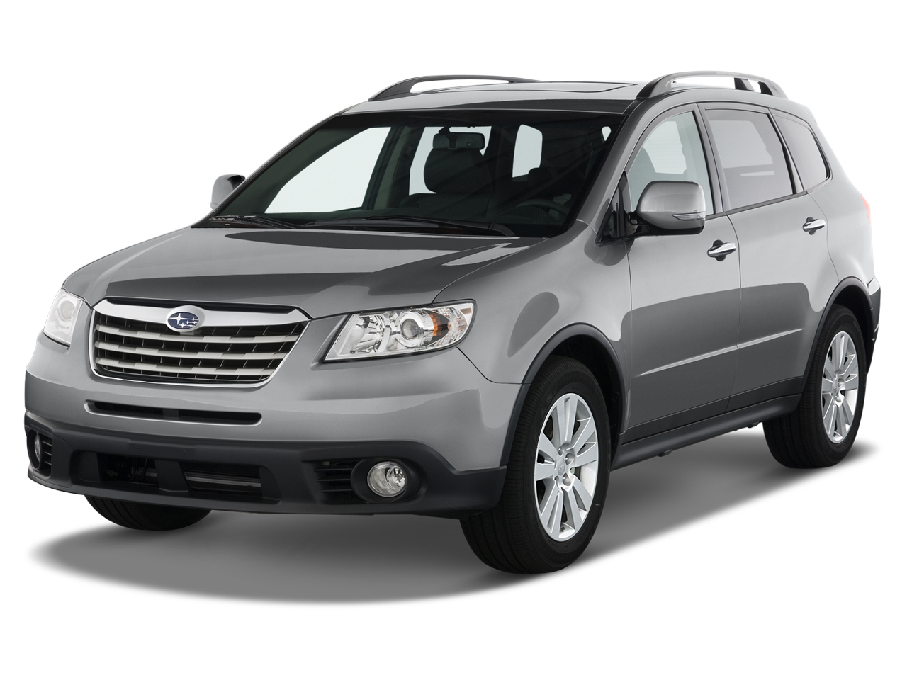 Cars For Sale In Fresno Ca >> 2012 Subaru Tribeca Review, Ratings, Specs, Prices, and ...