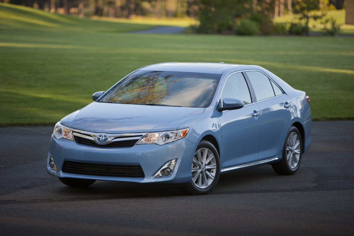 2012 toyota camry review ratings specs prices and photos the car connec. Black Bedroom Furniture Sets. Home Design Ideas