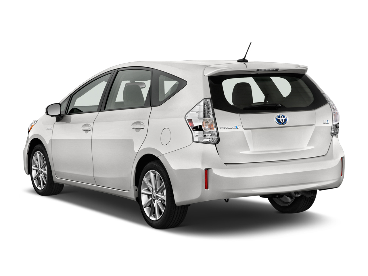 2013 Toyota Prius V Review Ratings Specs Prices And