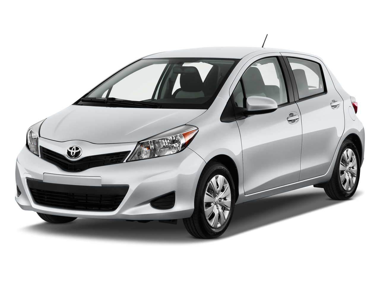 2012 toyota yaris review ratings specs prices and photos the car connection. Black Bedroom Furniture Sets. Home Design Ideas