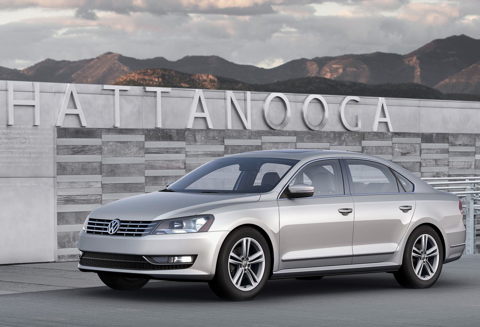 2012 volkswagen passat vw review ratings specs prices and photos the car connection. Black Bedroom Furniture Sets. Home Design Ideas