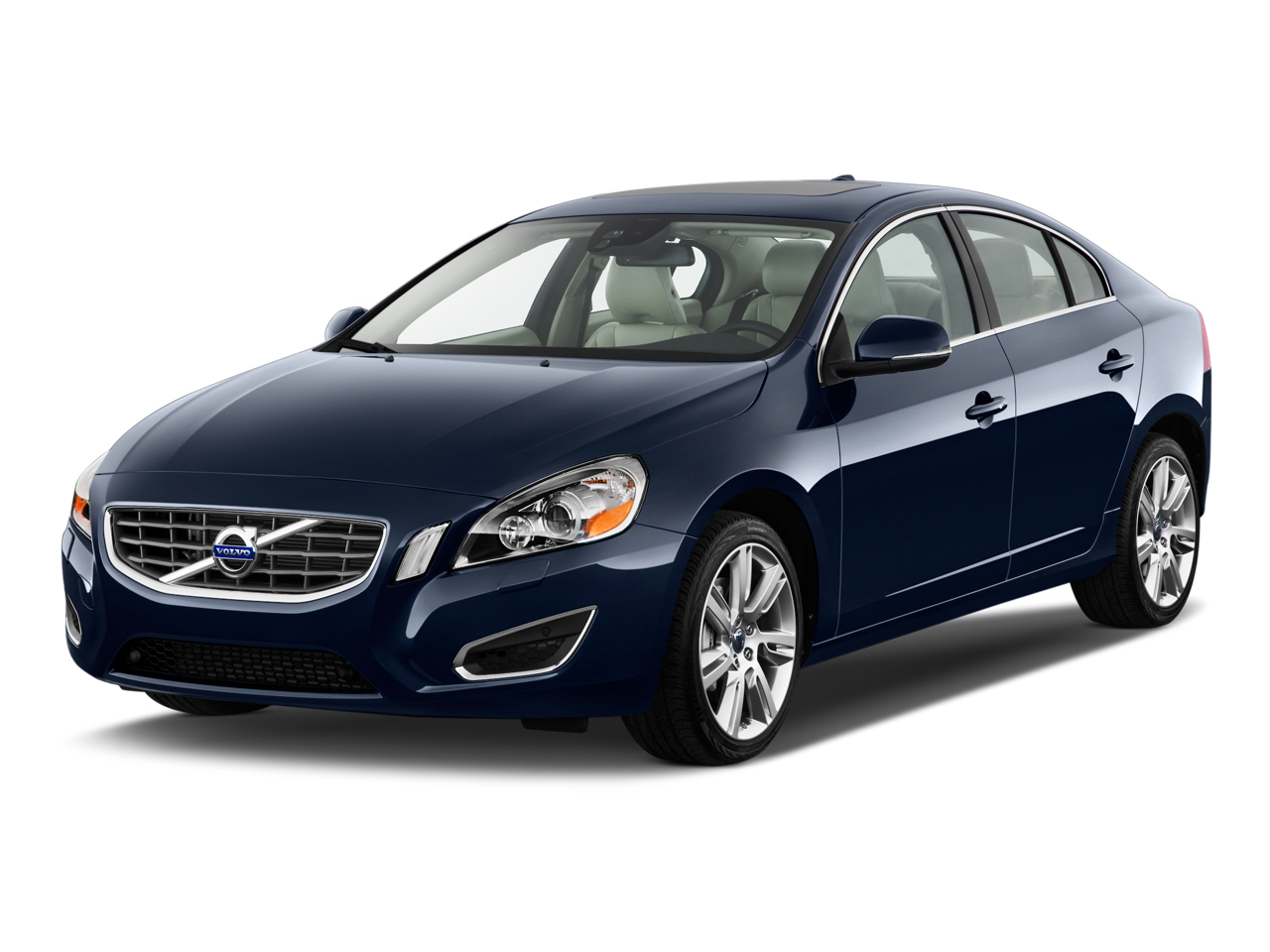 2012 Volvo S60 Review, Ratings, Specs, Prices, and Photos ...