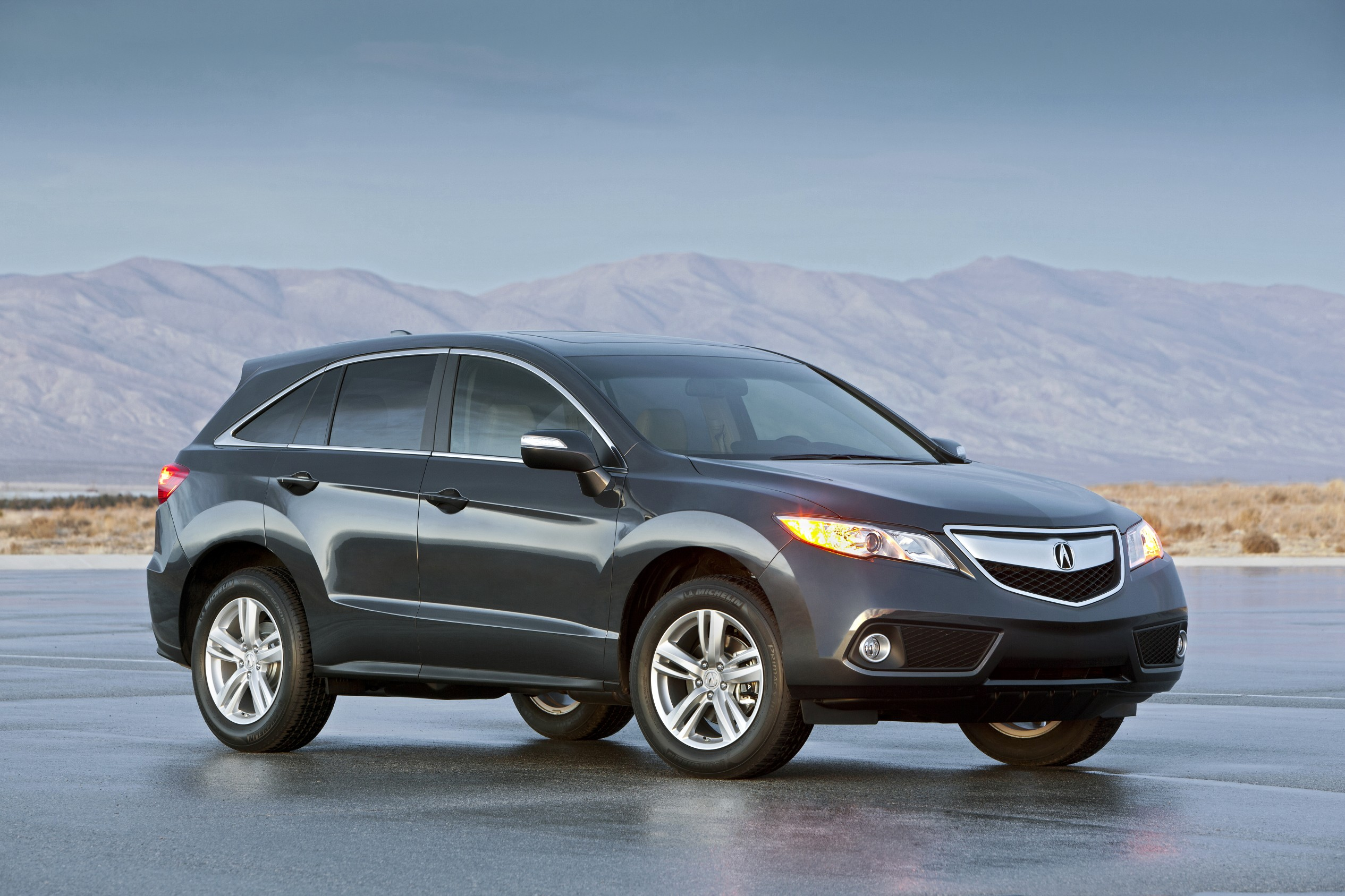 2013 acura rdx review ratings specs prices and photos the car connection. Black Bedroom Furniture Sets. Home Design Ideas