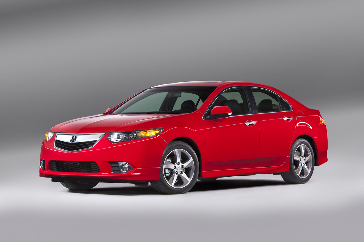 2013 acura tsx review ratings specs prices and photos. Black Bedroom Furniture Sets. Home Design Ideas