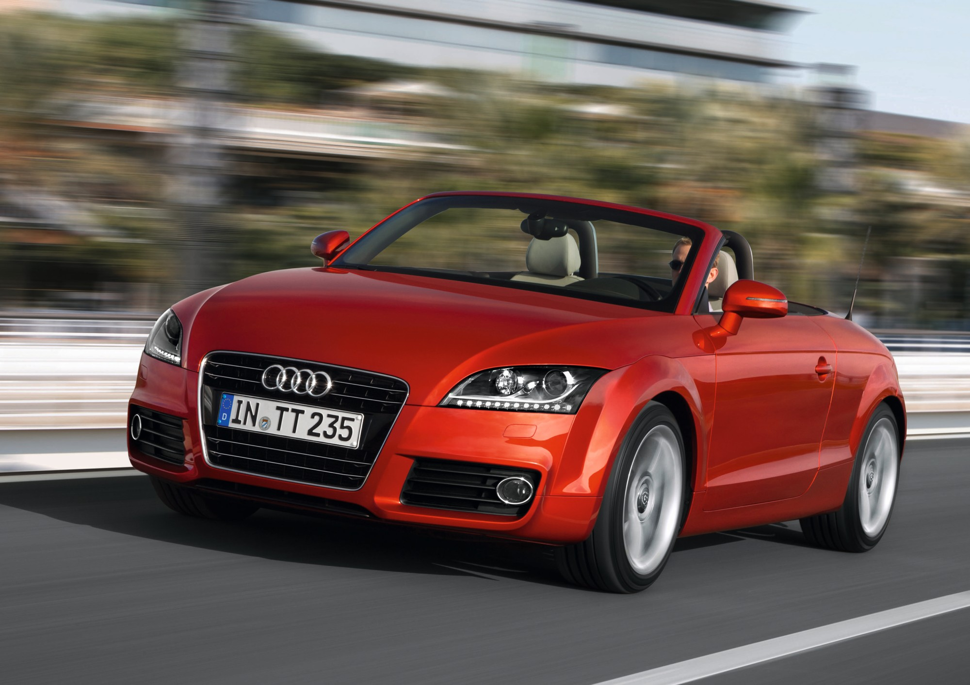 2013 Audi Tt Safety Review And Crash Test Ratings The