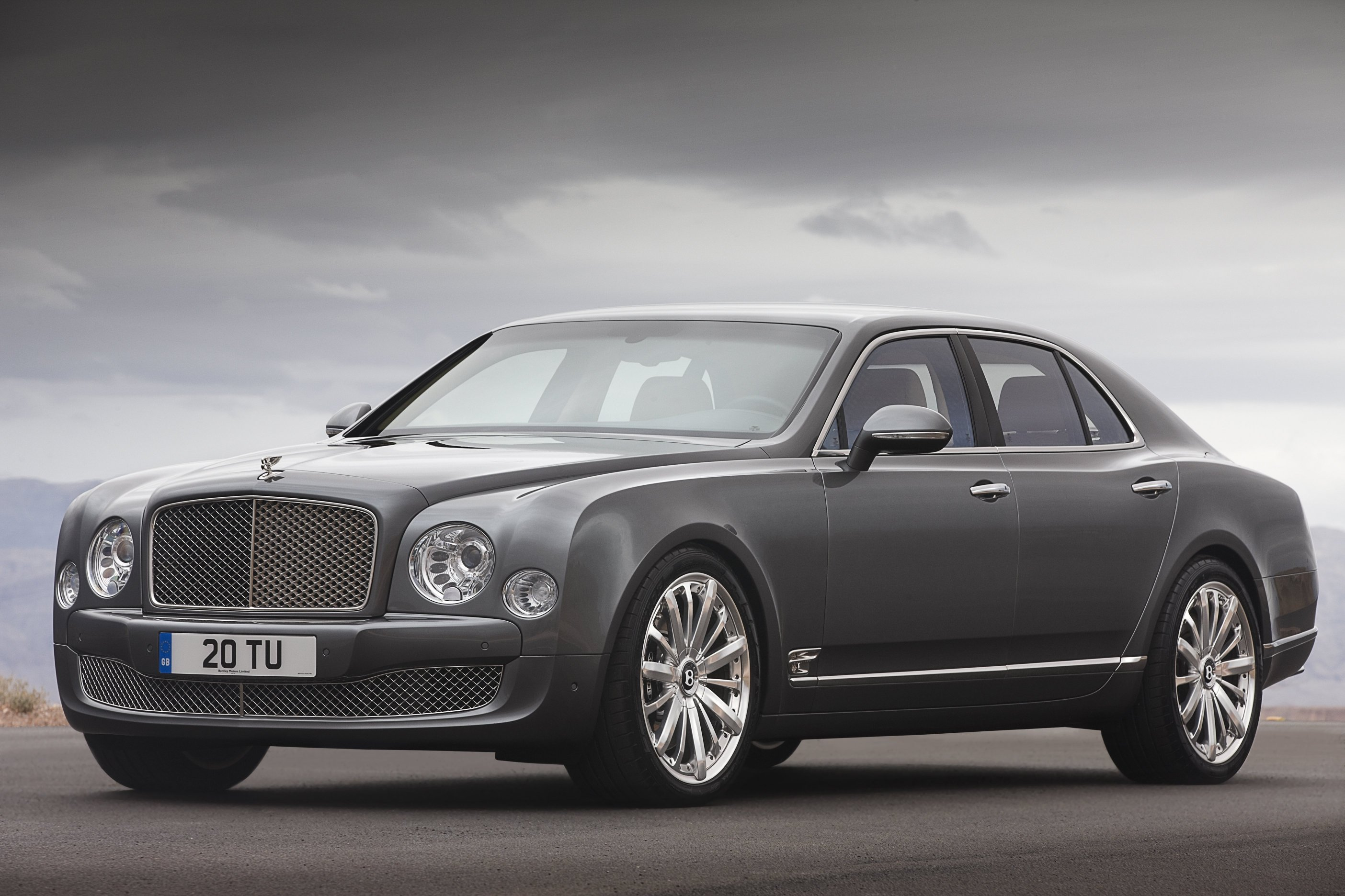 2013 bentley mulsanne review ratings specs prices and photos the car connection. Black Bedroom Furniture Sets. Home Design Ideas