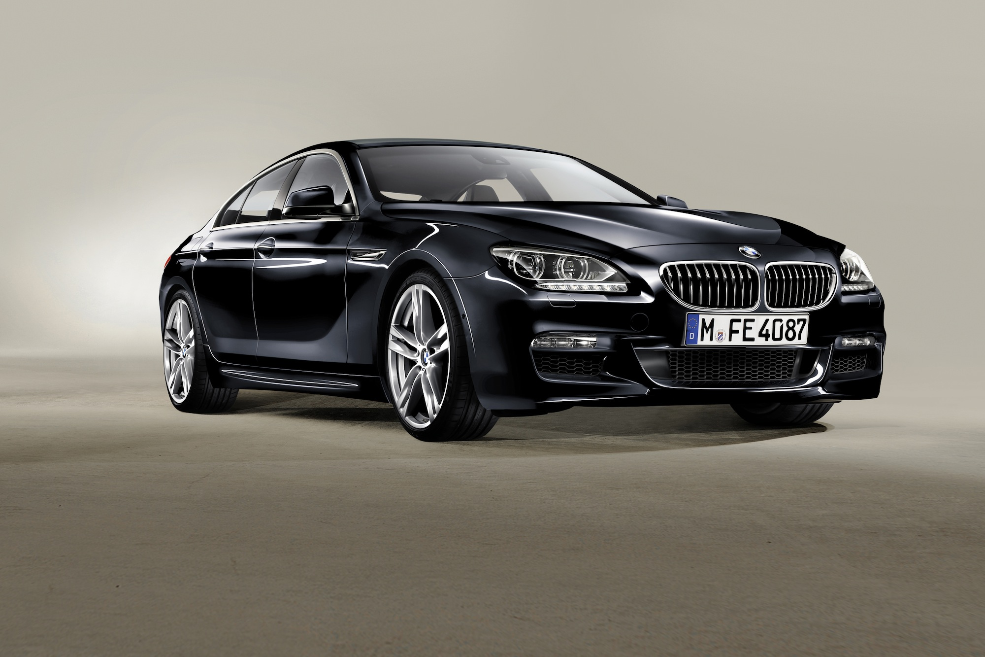 2013 bmw 6 series gran coupe m sport package 100373226. Black Bedroom Furniture Sets. Home Design Ideas