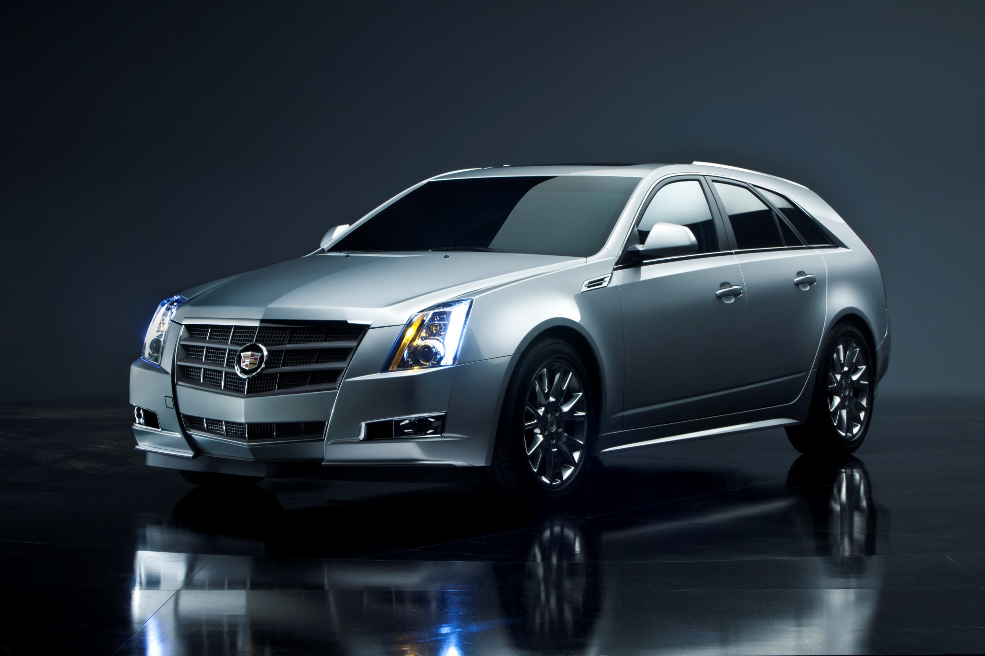 2013 Cadillac Cts Review Ratings Specs Prices And