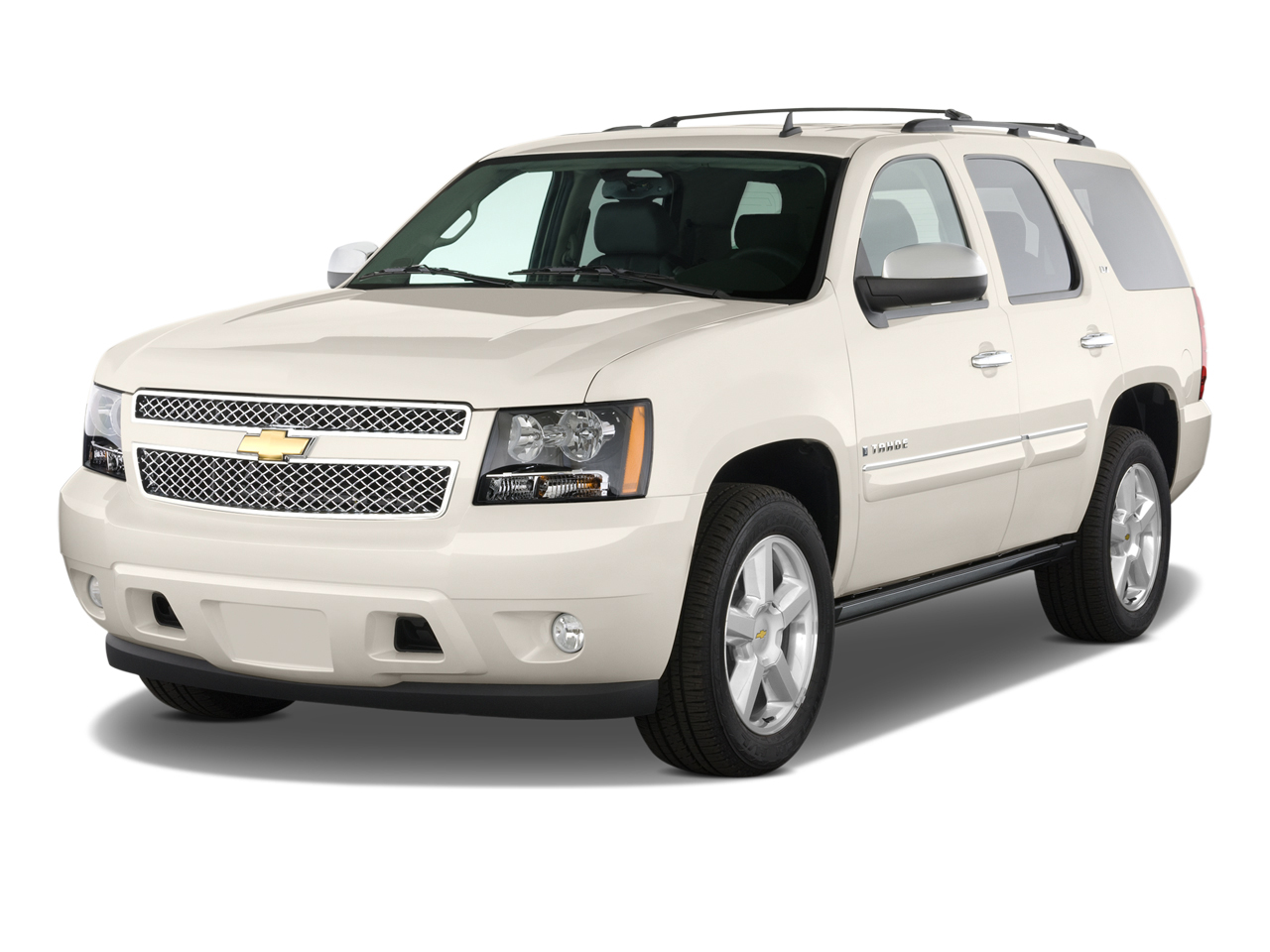 2013 Chevrolet Tahoe Chevy Review Ratings Specs Prices And Photos The Car Connection