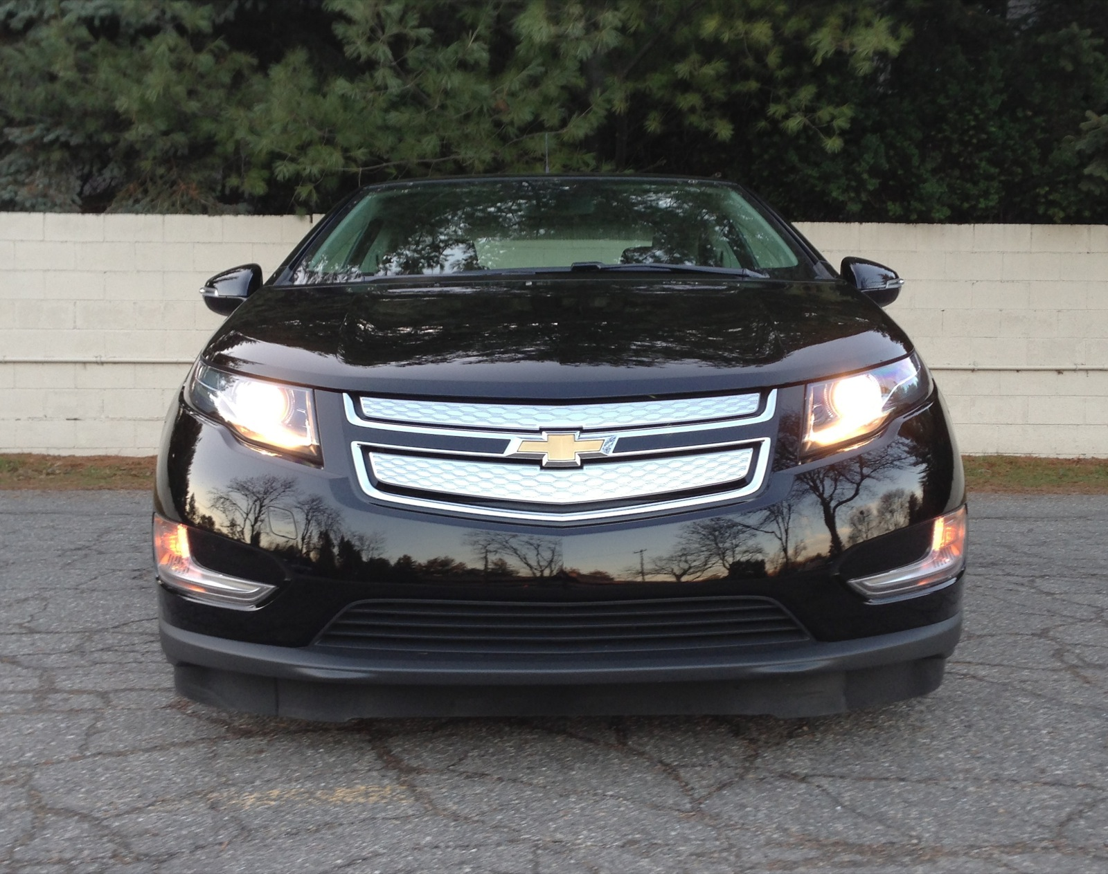 Chevy Volt S Next Range Extender New Opel 1 0 Liter Three
