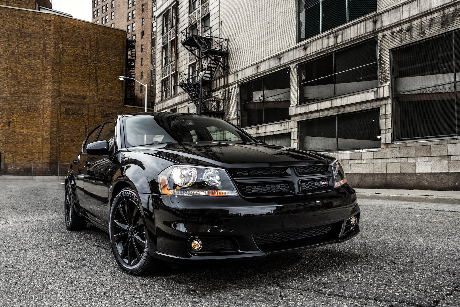 2013 Dodge Avenger Review Ratings Specs Prices And Photos The Car Connection