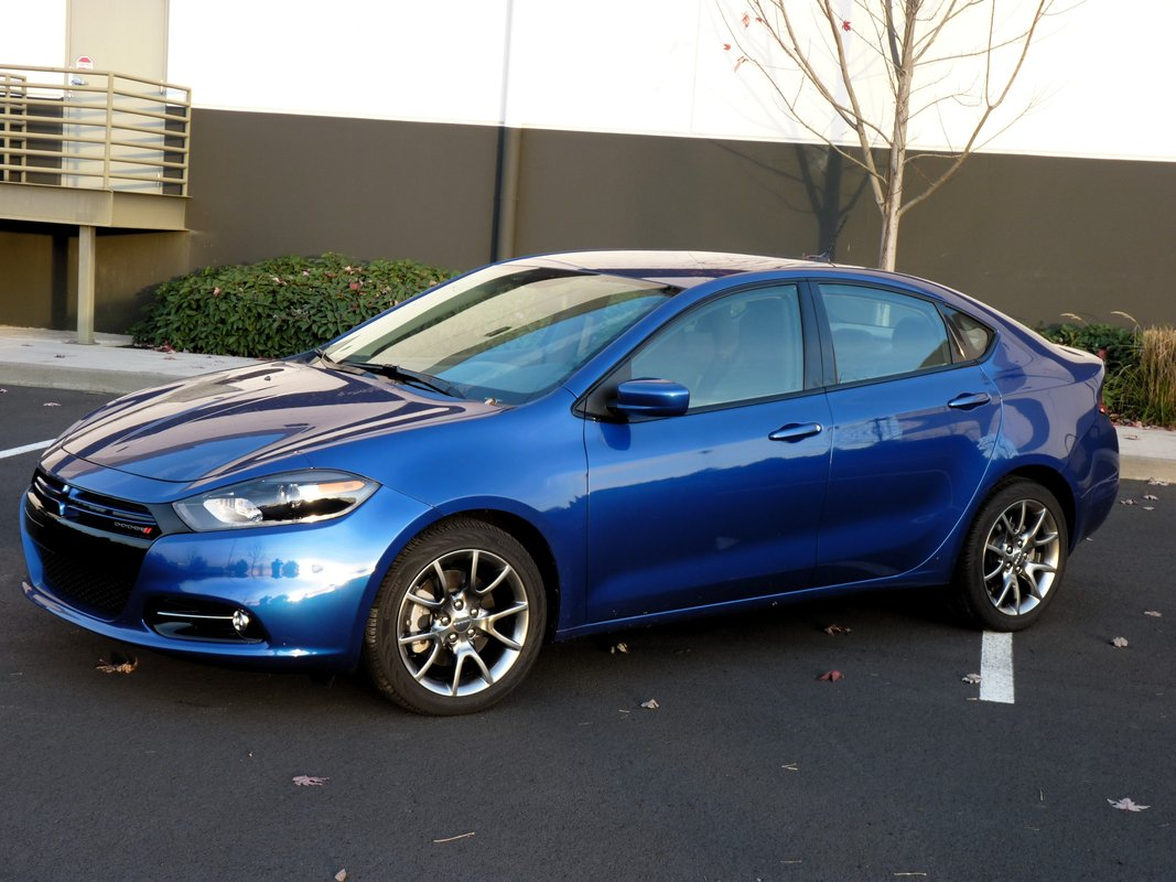 2013 dodge dart reviews test drives green car reports. Black Bedroom Furniture Sets. Home Design Ideas