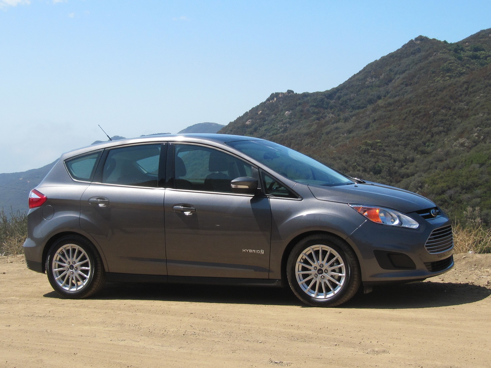 2013 ford c max hybrid video road test. Cars Review. Best American Auto & Cars Review
