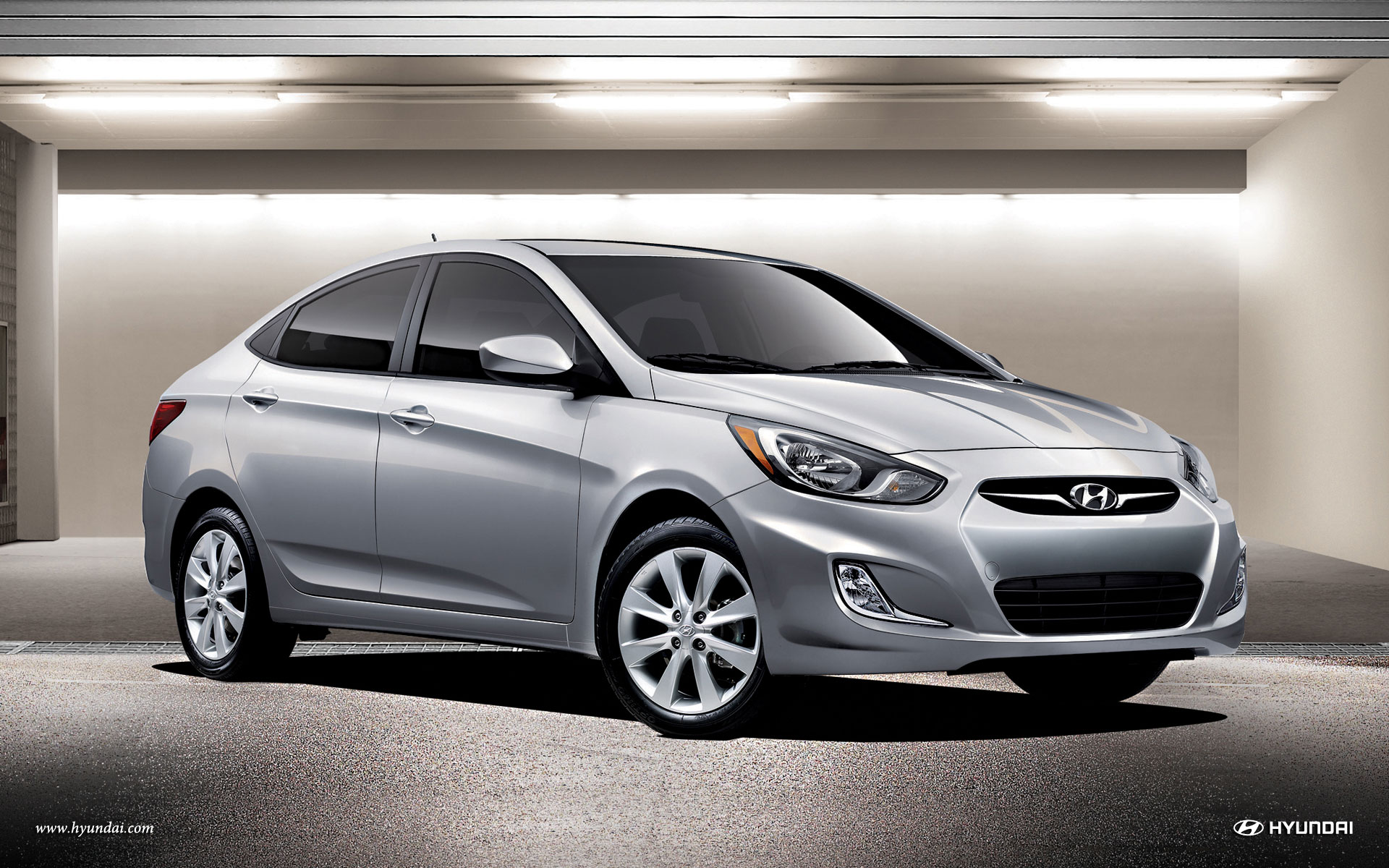 Las Vegas Used Cars >> 2013 Hyundai Accent Review, Ratings, Specs, Prices, and Photos - The Car Connection