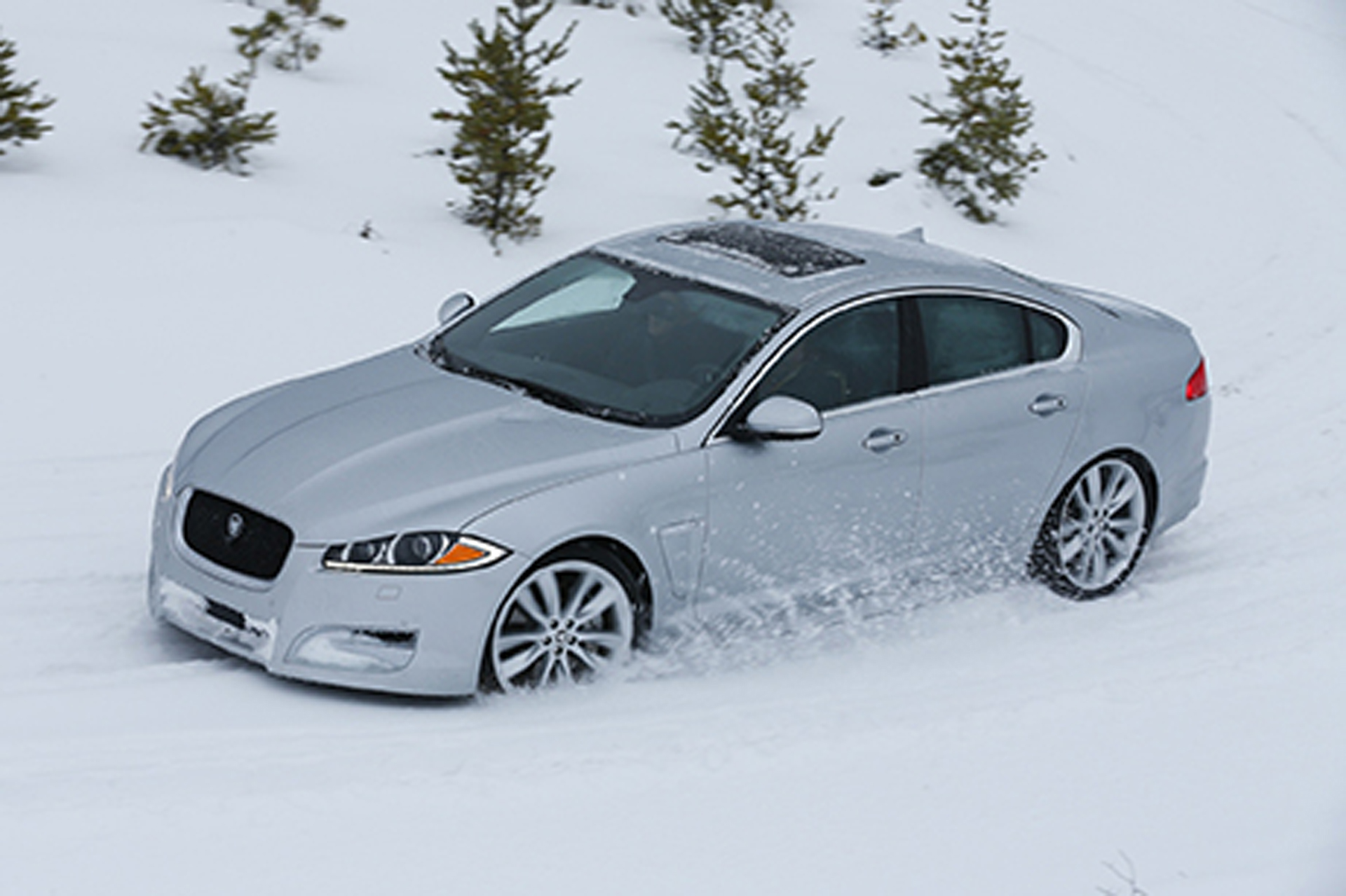 2013 Jaguar Xf Review Ratings Specs Prices And Photos