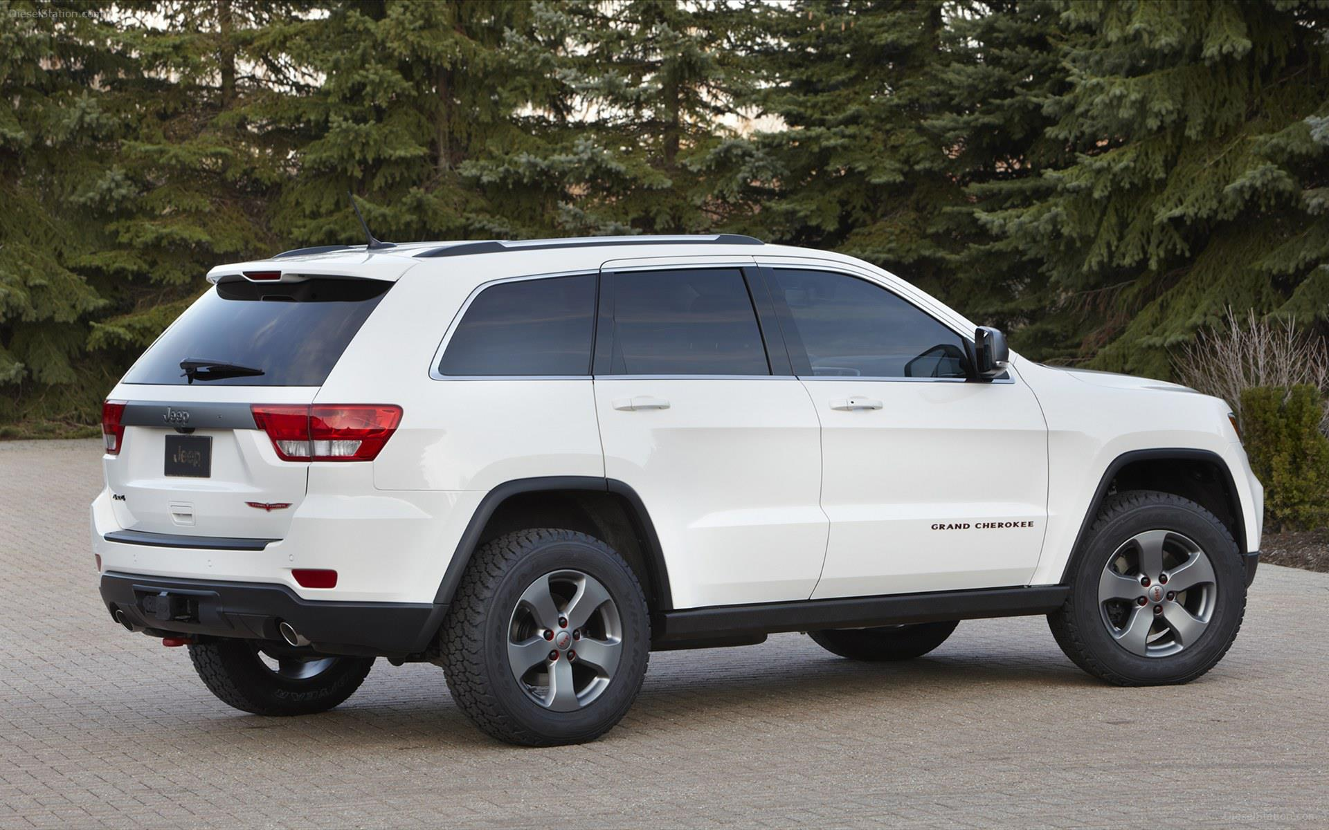 2007 audi q7 trailer wiring 2013 jeep grand cherokee trailhawk edition preview