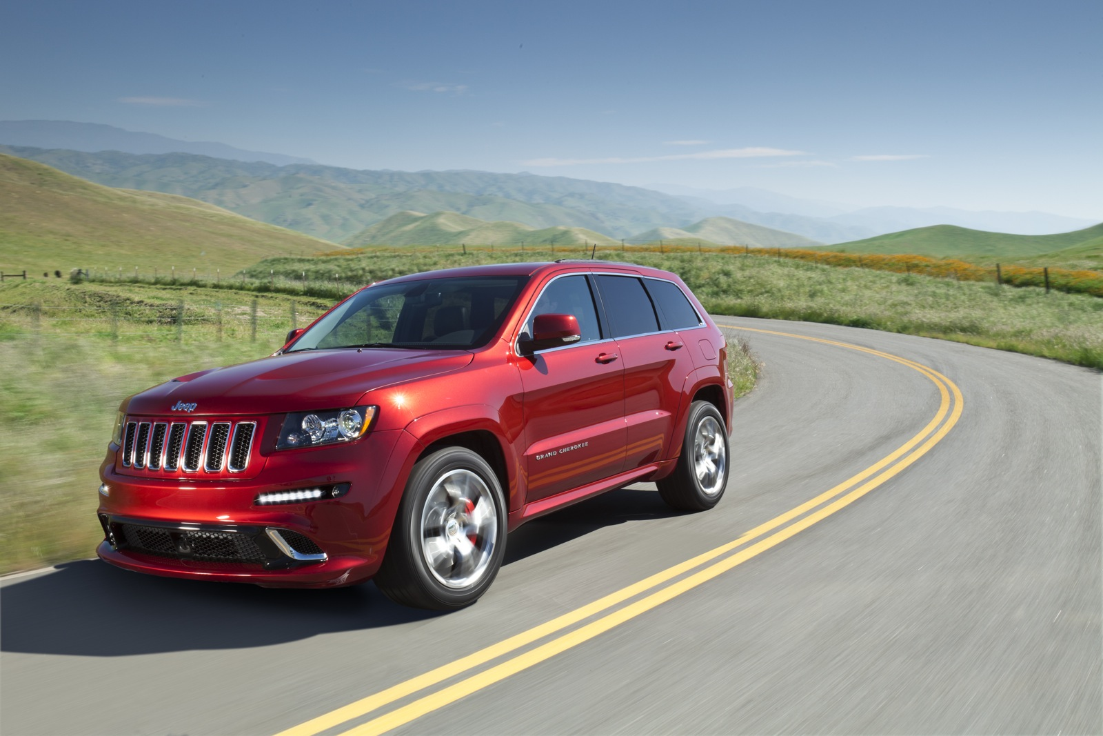 hennessey turns its tuning attention to 2013 jeep srt8. Black Bedroom Furniture Sets. Home Design Ideas