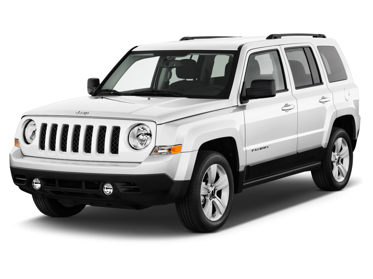 jeep patriot review ratings specs prices    car connection