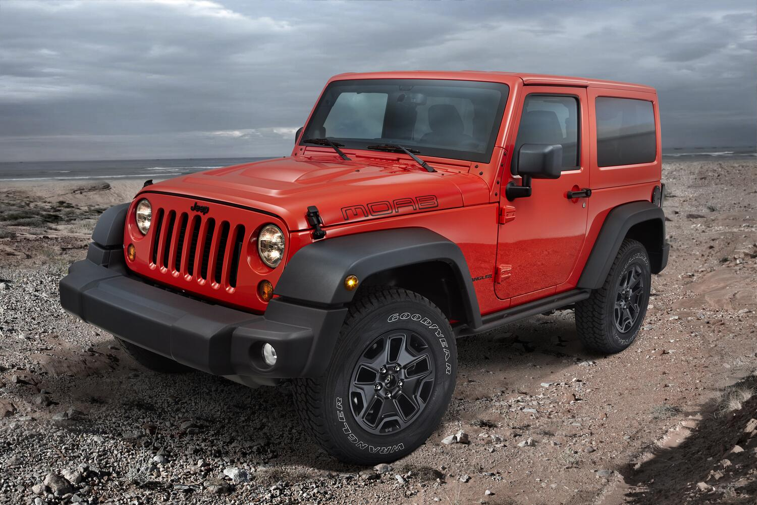 Hummer Gas Mileage >> 2013 Jeep Wrangler Review, Ratings, Specs, Prices, and Photos - The Car Connection