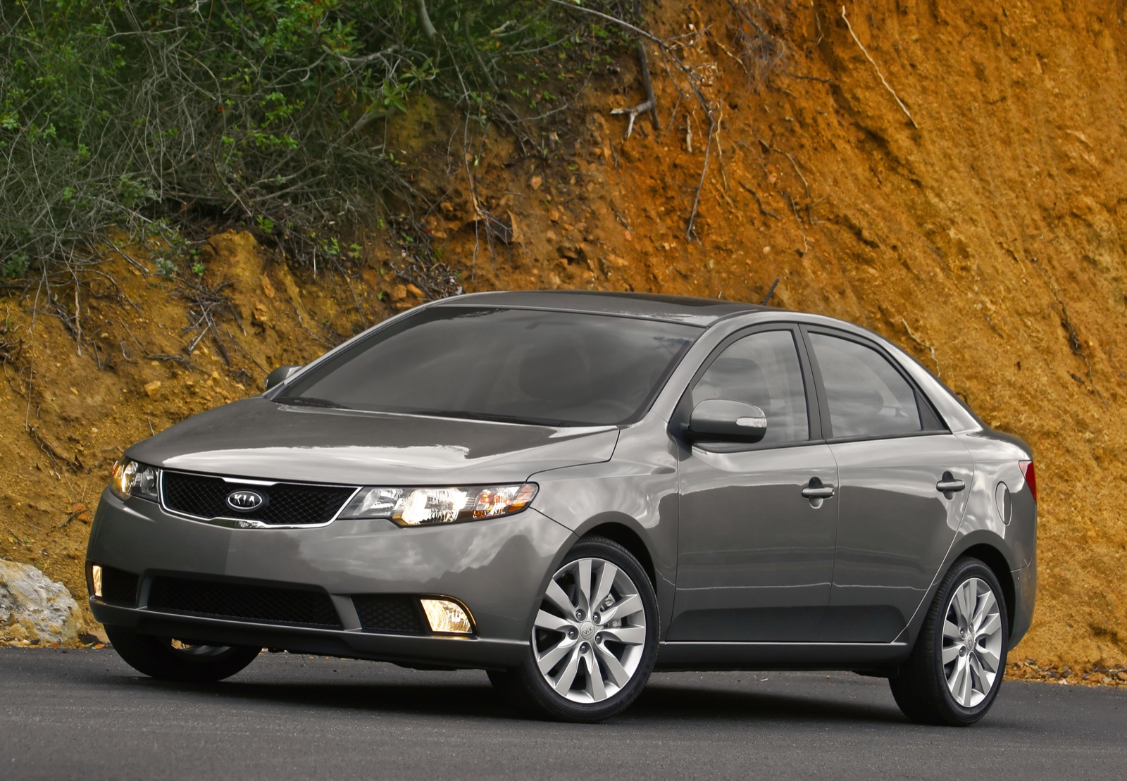 2013 kia forte review ratings specs prices and photos. Black Bedroom Furniture Sets. Home Design Ideas