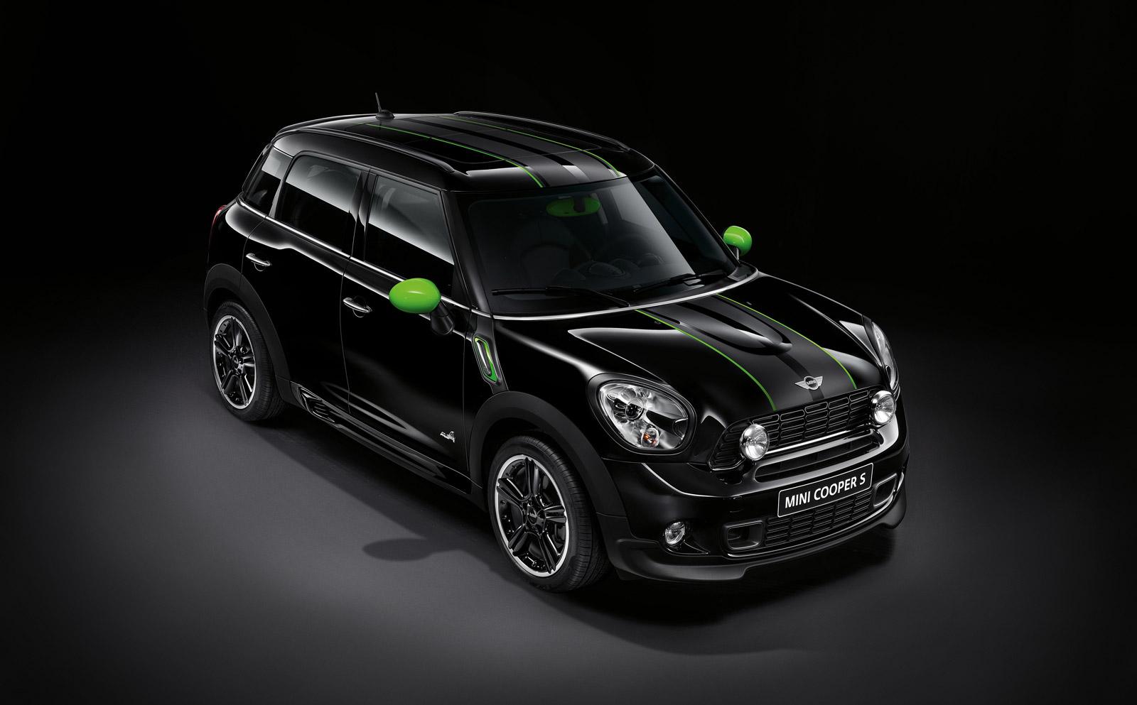 mini s john cooper works previews 2012 essen motor show lineup. Black Bedroom Furniture Sets. Home Design Ideas