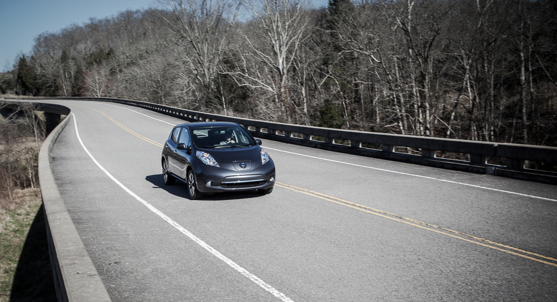 2013 nissan leaf real world range is it any higher autos post