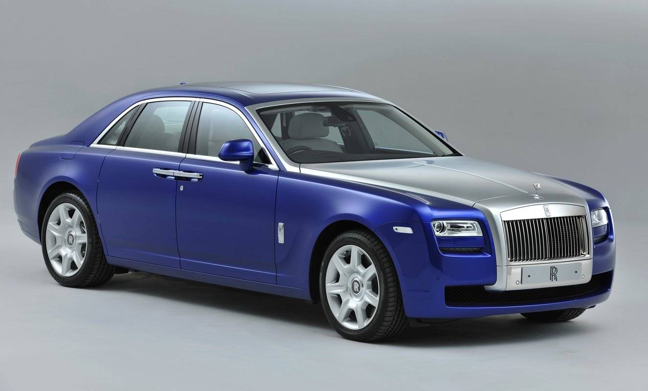 2014 Rolls Royce Ghost Review Ratings Specs Prices And