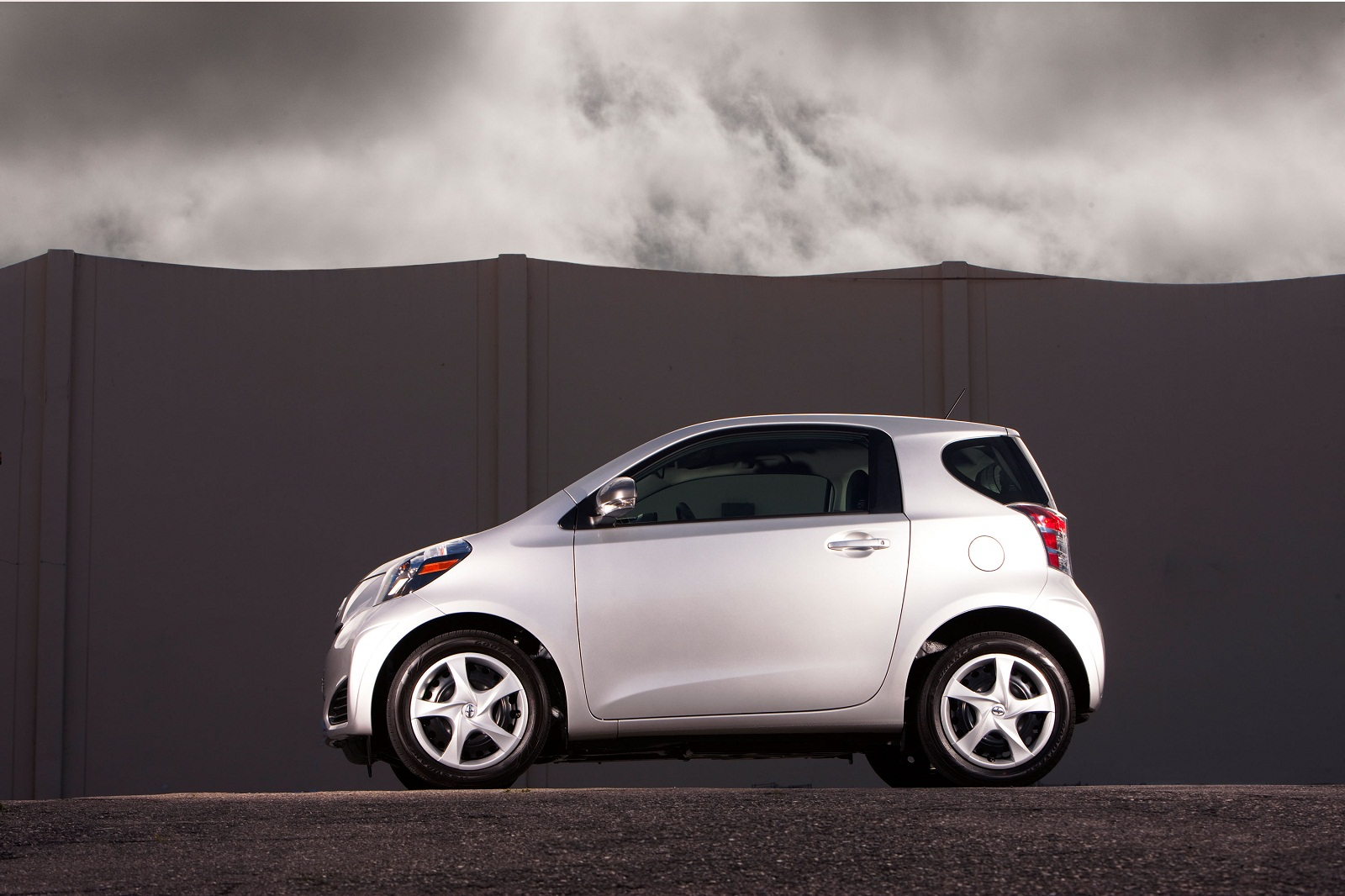 Land Rover Fort Worth >> 2013 Scion iQ Review, Ratings, Specs, Prices, and Photos ...