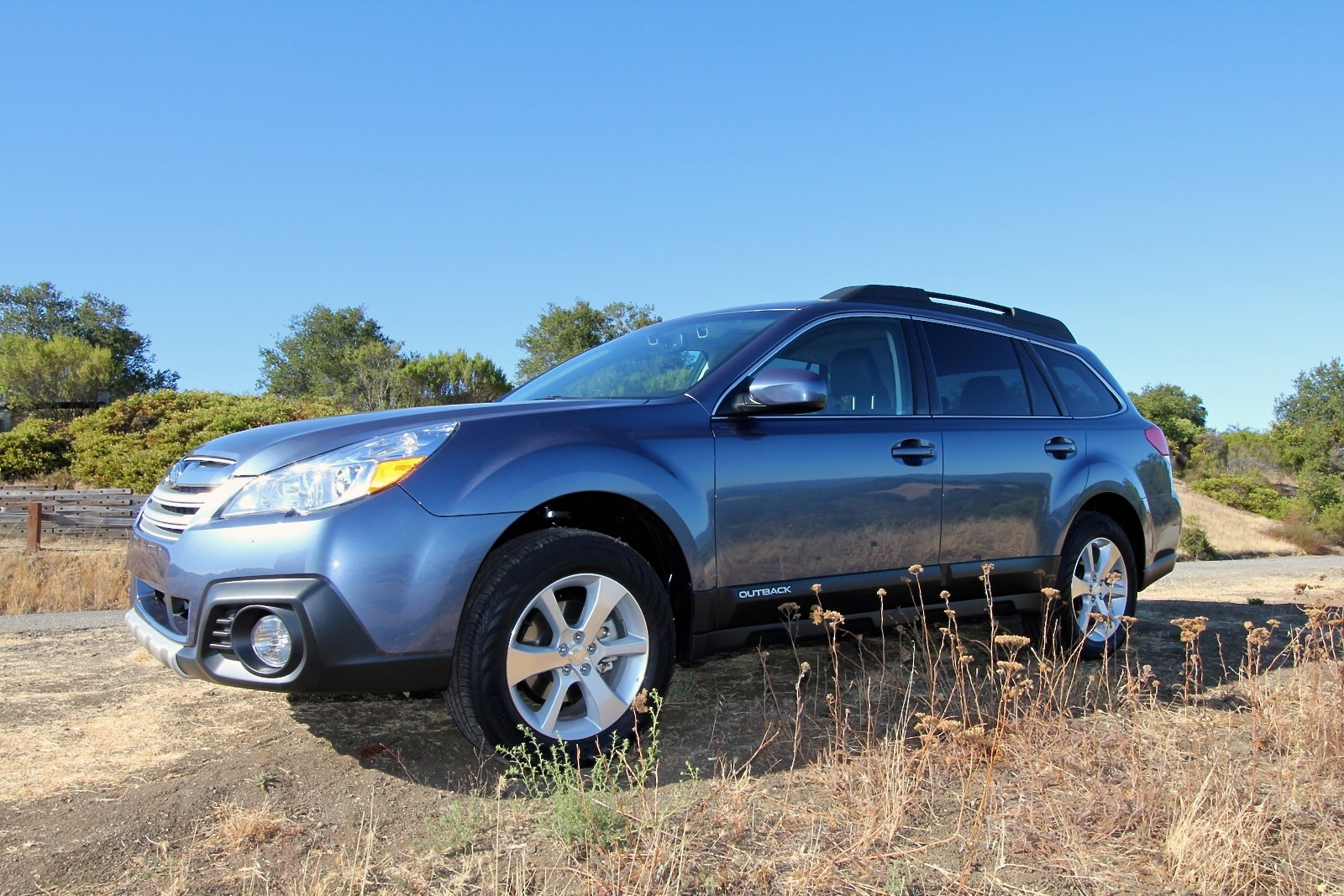 2013 Subaru Outback Review Ratings Specs Prices And