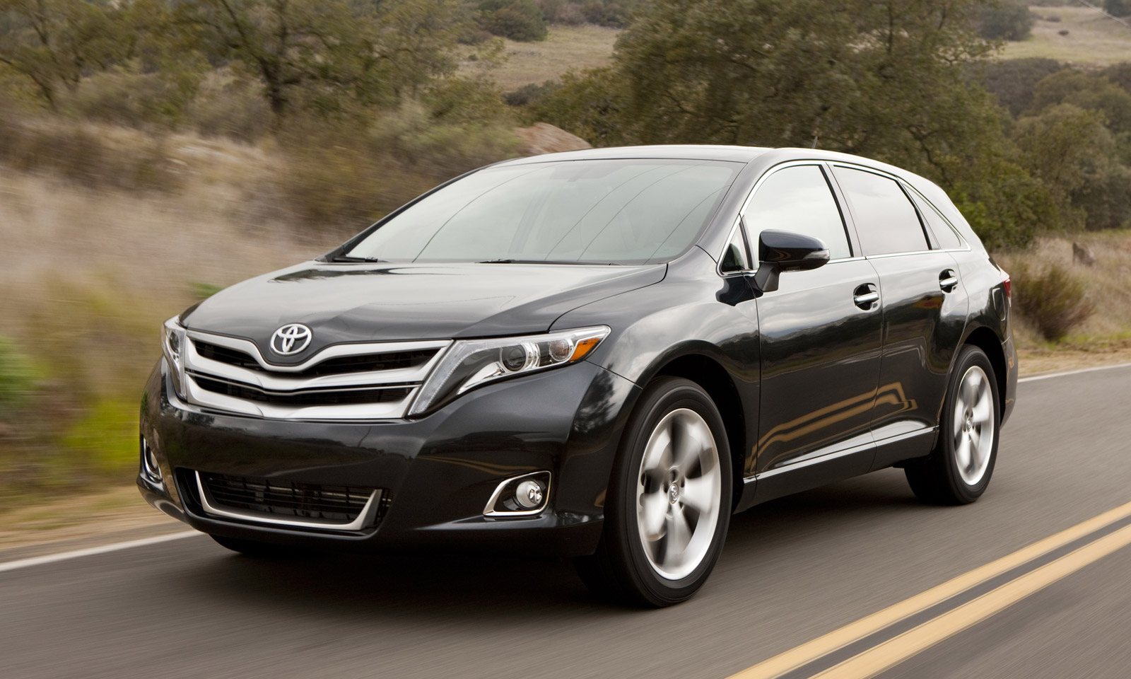 venza review ratings specs prices and photos   the car connection