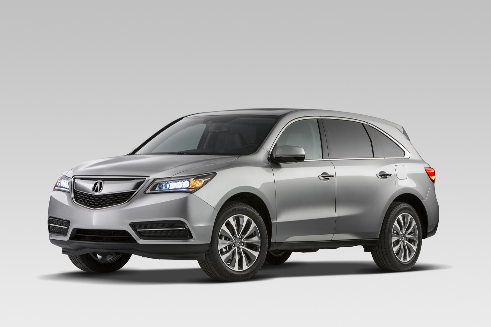2014 Acura MDX Review, Ratings, Specs, Prices, and Photos - The Car Connection