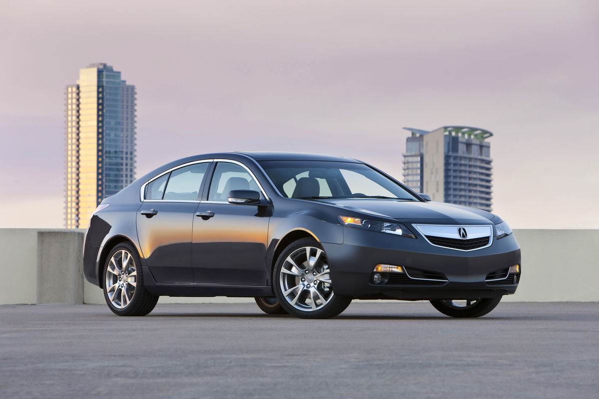New And Used Acura Tl Prices Photos Reviews Specs