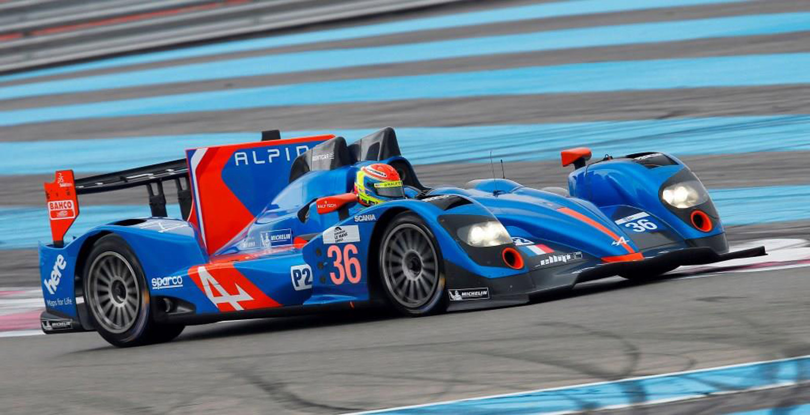 Alpine Back For Another Season Of Motorsport