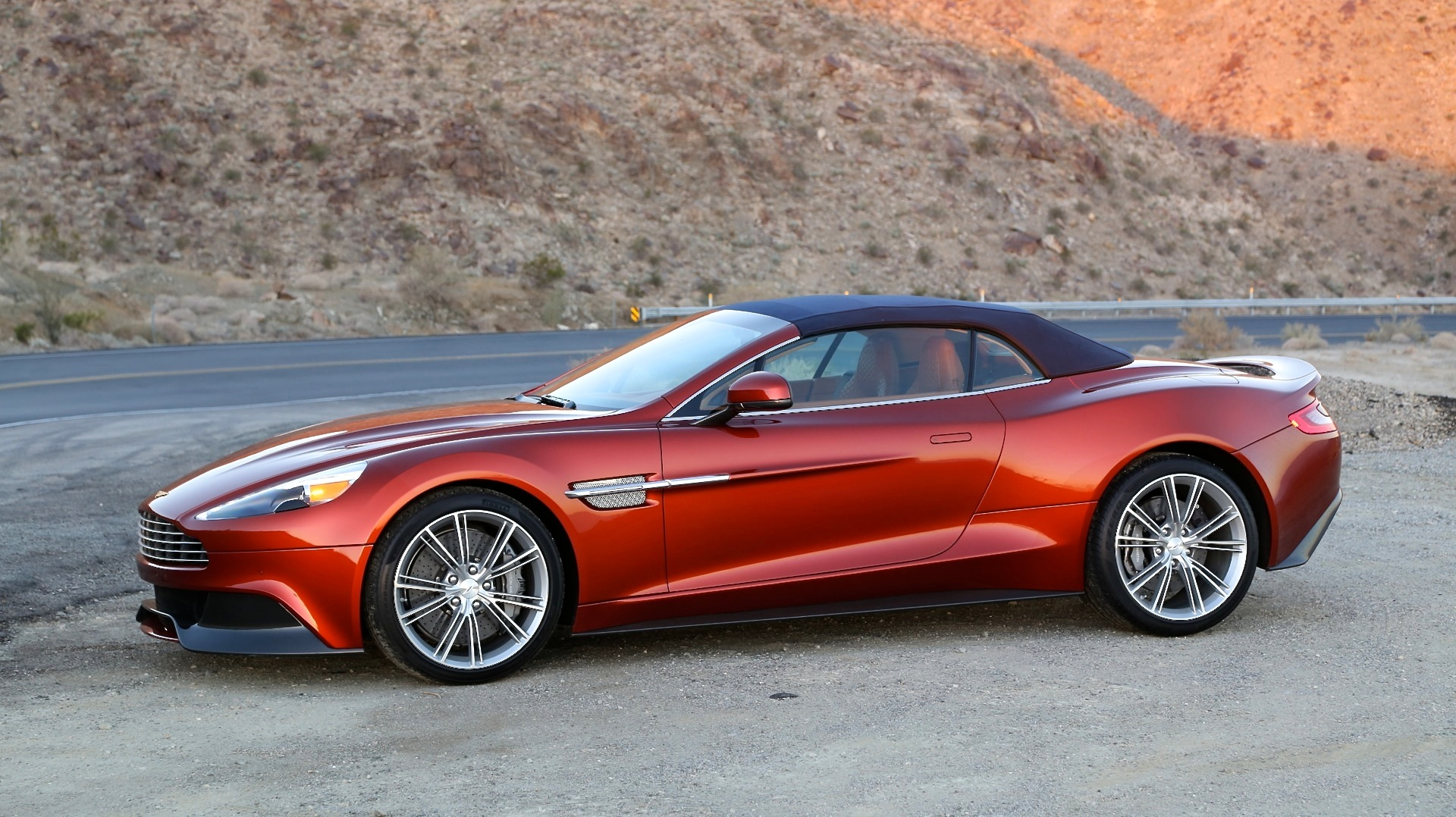 2014 aston martin vanquish review and news motorauthority. Black Bedroom Furniture Sets. Home Design Ideas