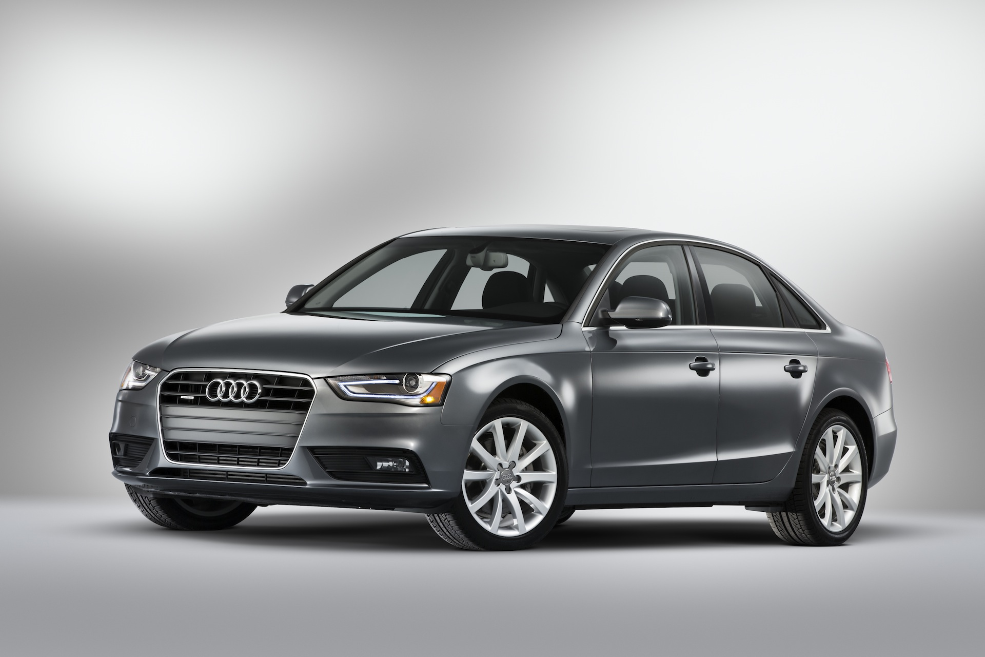 2014 audi a4 review ratings specs prices and photos the car connection. Black Bedroom Furniture Sets. Home Design Ideas