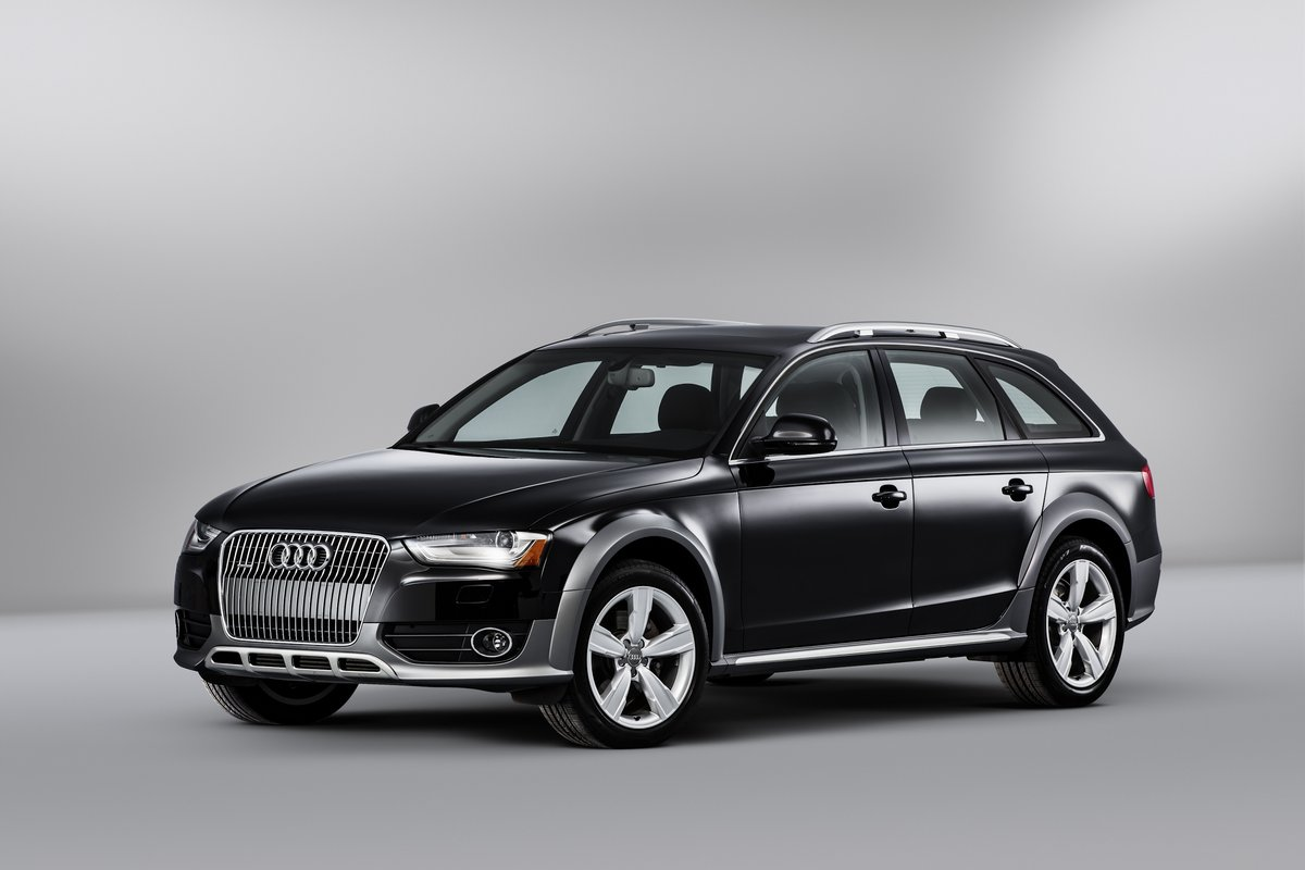 2014 Audi Allroad Review Ratings Specs Prices And Photos The Car Connection