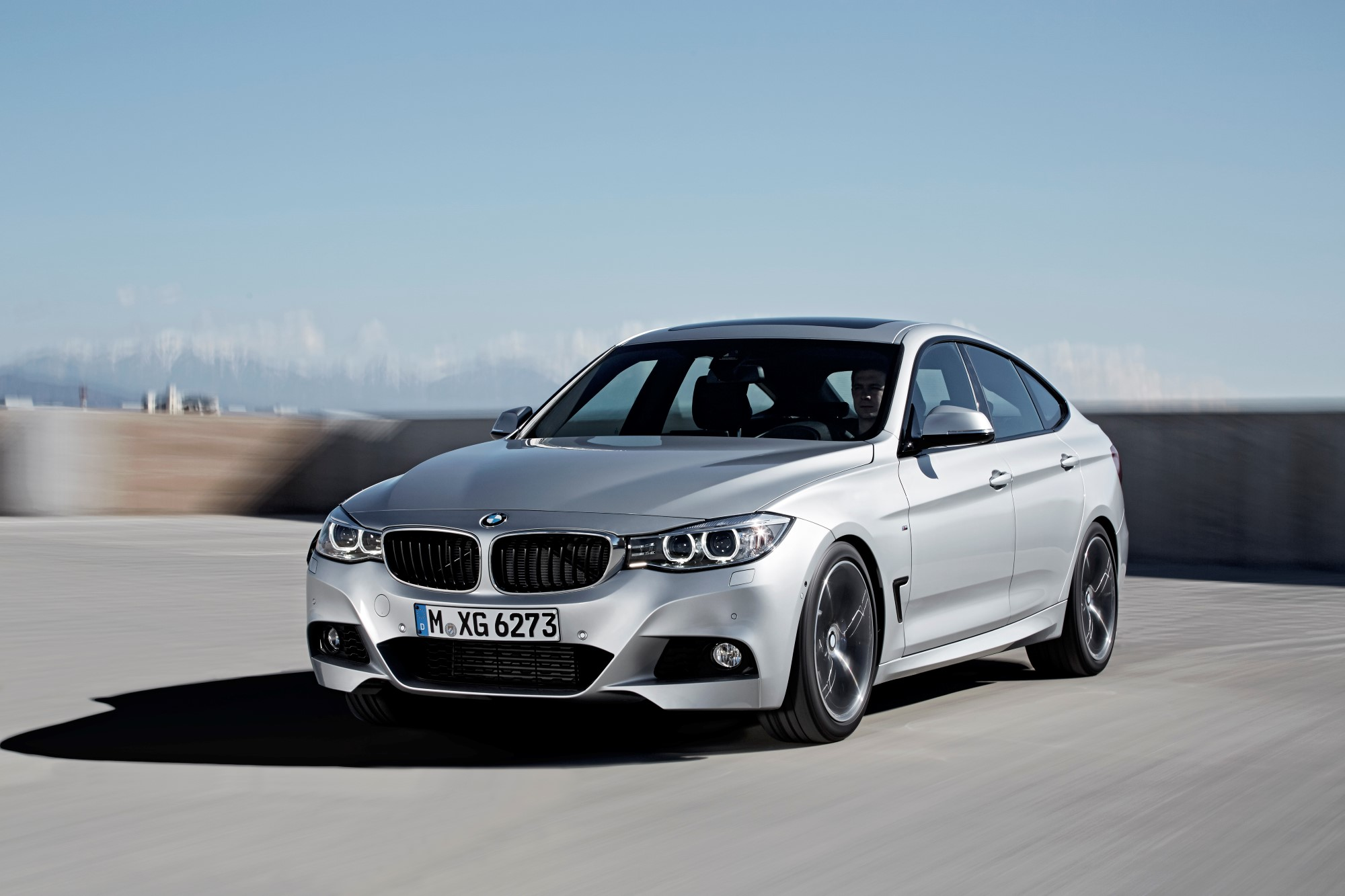 Land Rover Louisville >> 2014 BMW 3-Series Review, Ratings, Specs, Prices, and ...