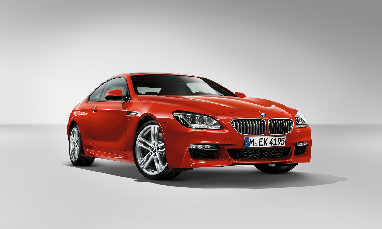 2014 bmw 6 series m sport edition 100427535. Black Bedroom Furniture Sets. Home Design Ideas