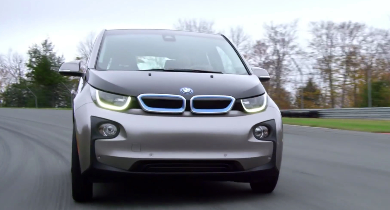 Bmw S Toughest Task Training Its Dealers On I3 Electric Car