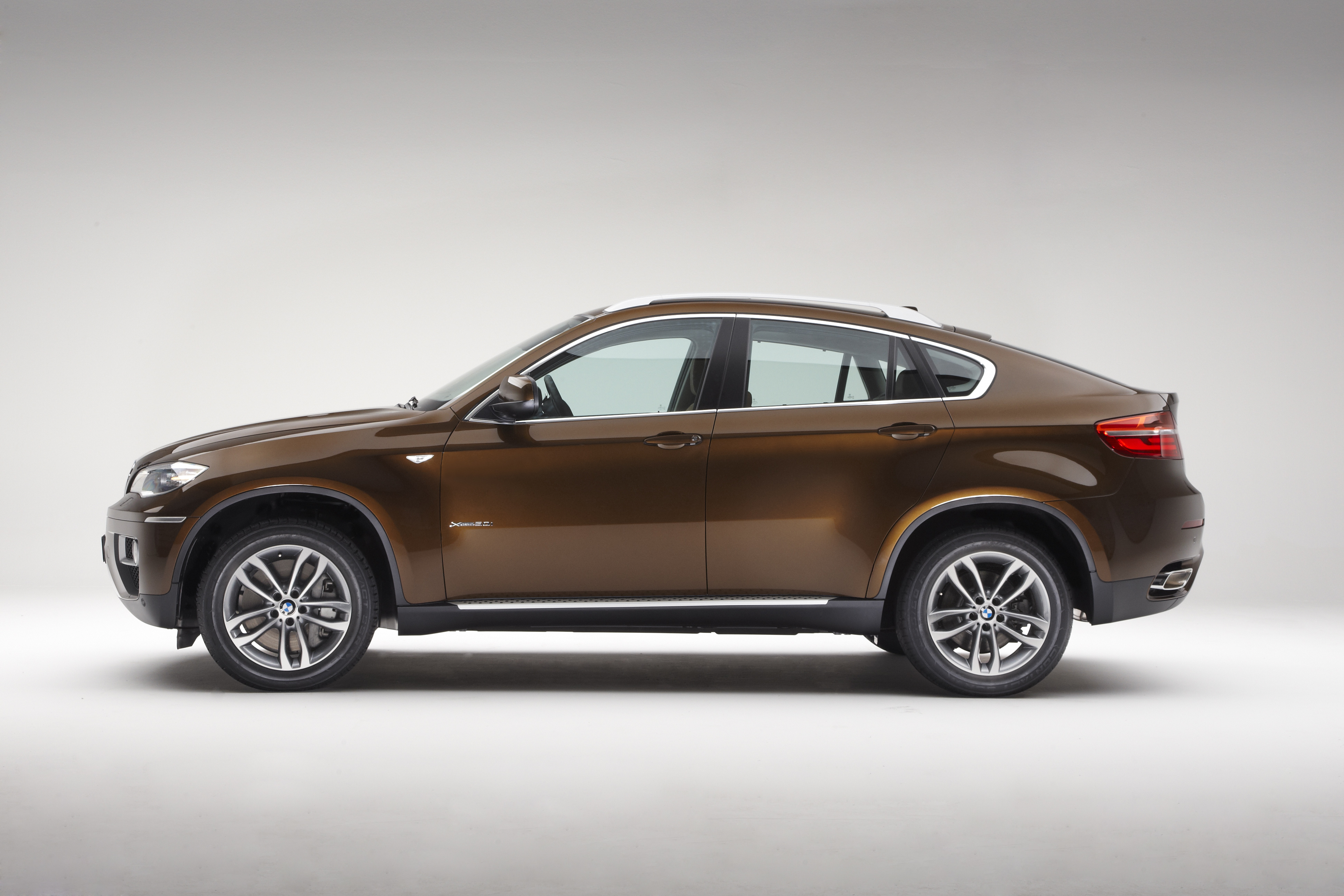 Mercedes Benz Of Memphis >> 2014 BMW X6 Review, Ratings, Specs, Prices, and Photos - The Car Connection