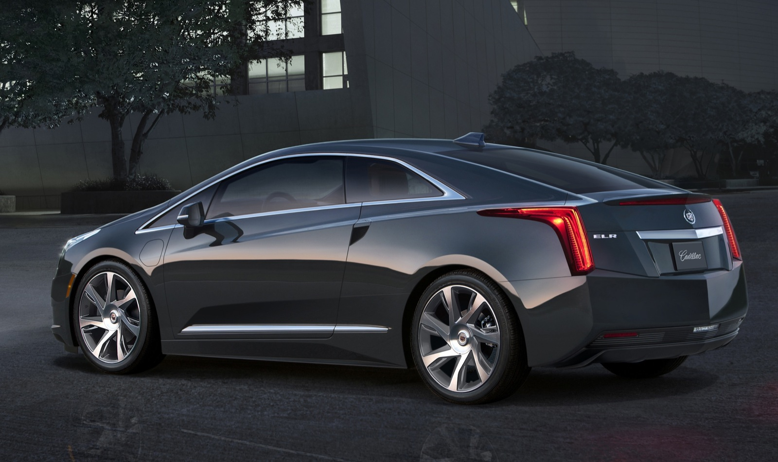 2014 cadillac elr review ratings specs prices and photos the car connection. Black Bedroom Furniture Sets. Home Design Ideas