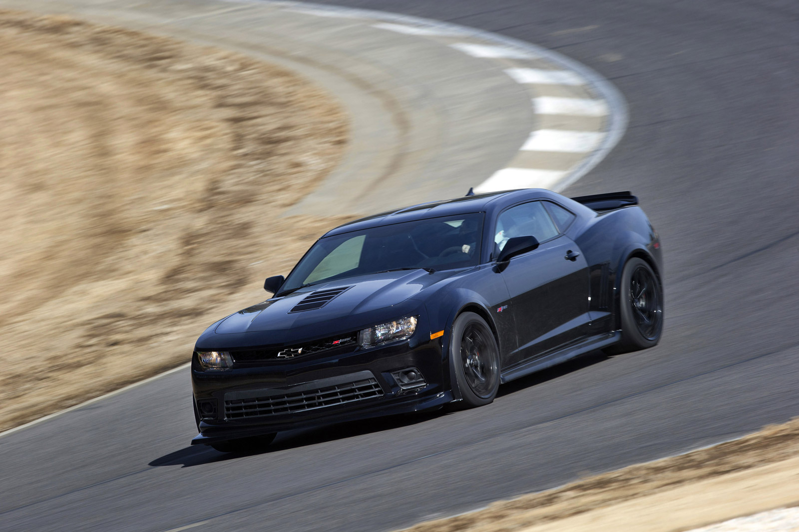 2014 Chevrolet Camaro Chevy Review Ratings Specs