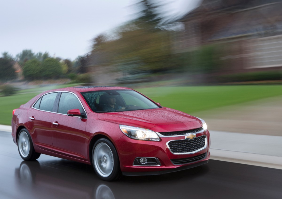 2014 Chevrolet Malibu Start Stop System How It Works And
