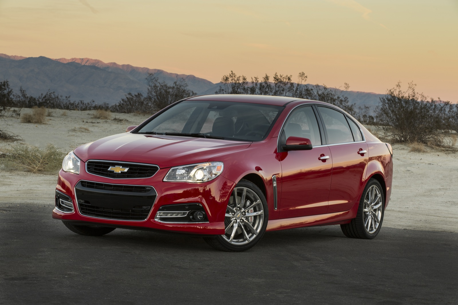 chevy ss successor may be built in north america spawn