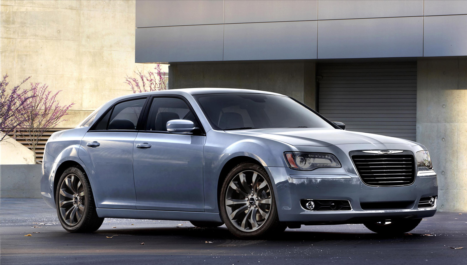 2014 Chrysler 300 Review Ratings Specs Prices And
