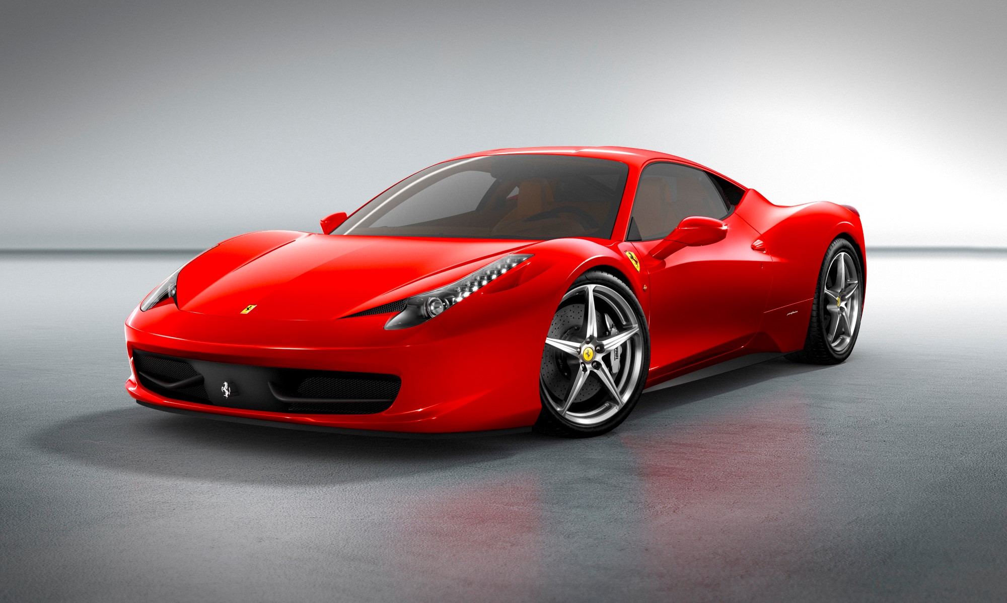 2014 Ferrari 458 Italia Review Ratings Specs Prices