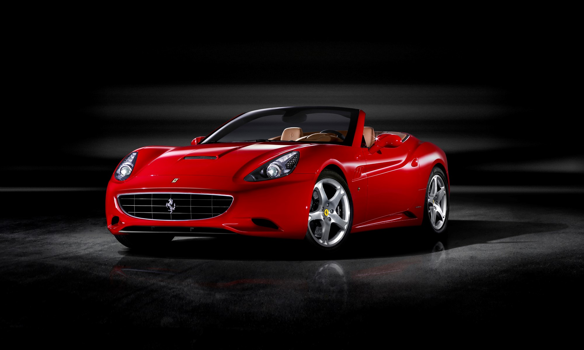 2014 ferrari california review ratings specs prices and photos the car connection. Black Bedroom Furniture Sets. Home Design Ideas