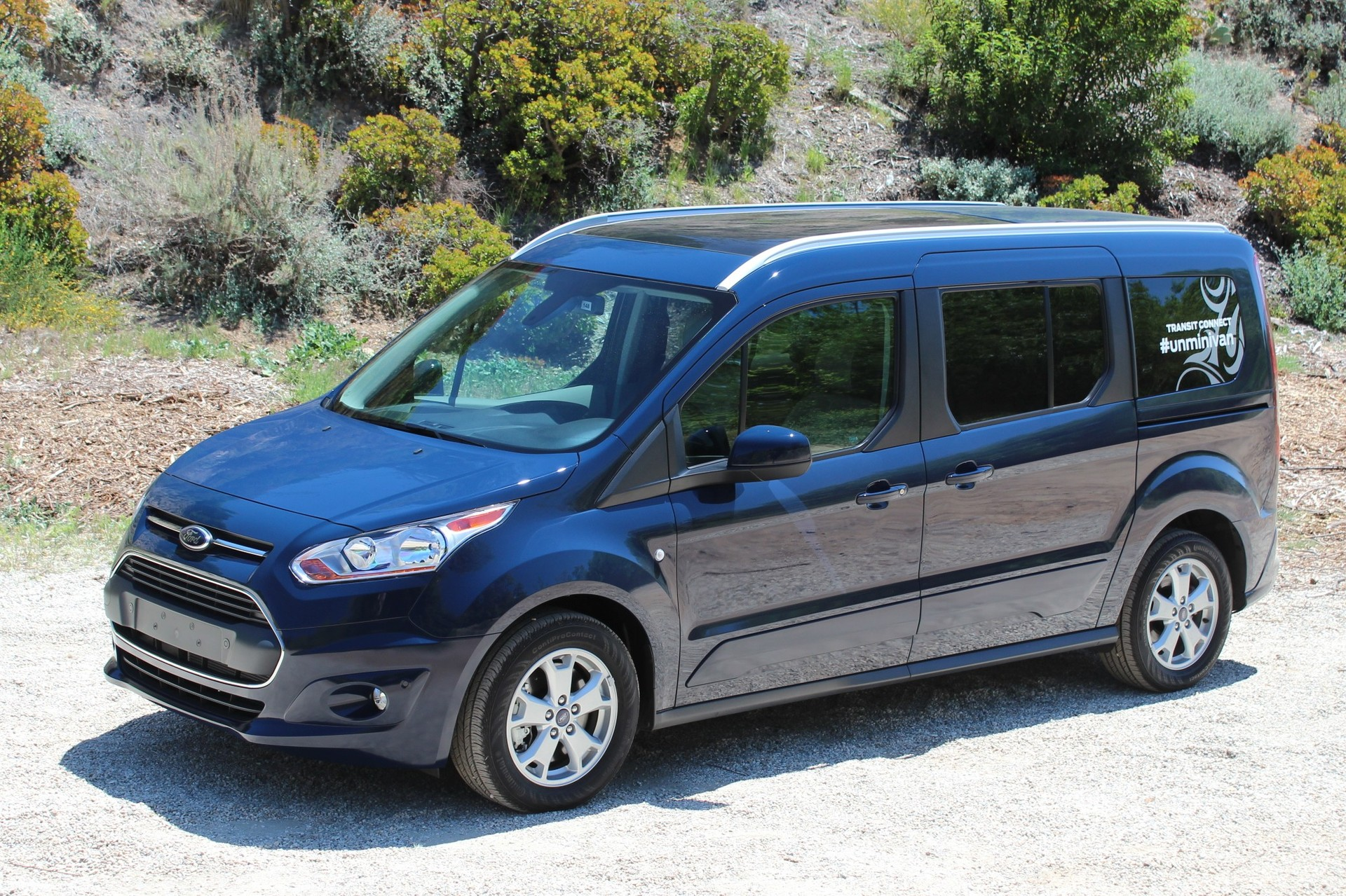 2014 ford transit connect wagon first drive. Cars Review. Best American Auto & Cars Review
